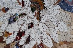 Student Work, Campus Mosaic.