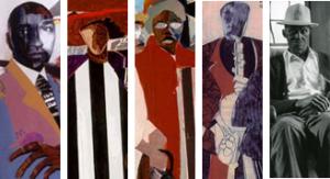 Jerry Butler, Artist